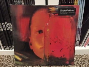 Alice In Chains - Jar Of Flies / Sap (black vinyl)
