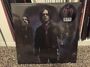 With The Dead - With The Dead (purple vinyl)