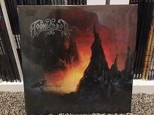 Moonsorrow - V: Havitetty (black vinyl)