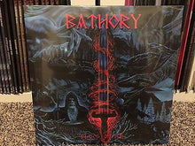 Bathory - Blood On Ice (red vinyl)