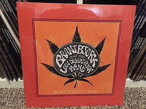 Brant Bjork - Black Power Flower (black vinyl)