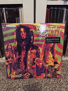 White Zombie - La Sexorcisto: Devil Music Vol. 1 (black vinyl)