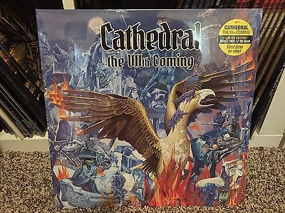 Cathedral - The VIIth Coming (black vinyl)