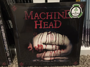 Machine Head - Catharsis (bi-colored vinyl)