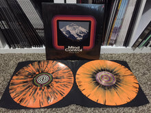 Uncle Acid & The Deadbeats - Mind Control (splatter vinyl)