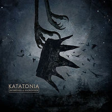 Katatonia - Dethroned And Uncrowned (black vinyl)