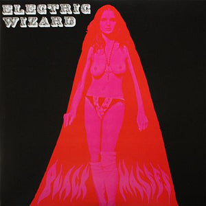 Electric Wizard - Black Masses (purple vinyl)