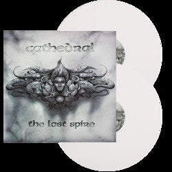Cathedral - The Last Spire (white vinyl)