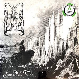 Dimmu Borgir - For All Tid (white vinyl)