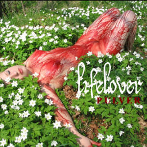 Lifelover - Pulver (black vinyl)