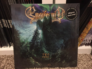 Ensiferum - Two Paths (black vinyl)
