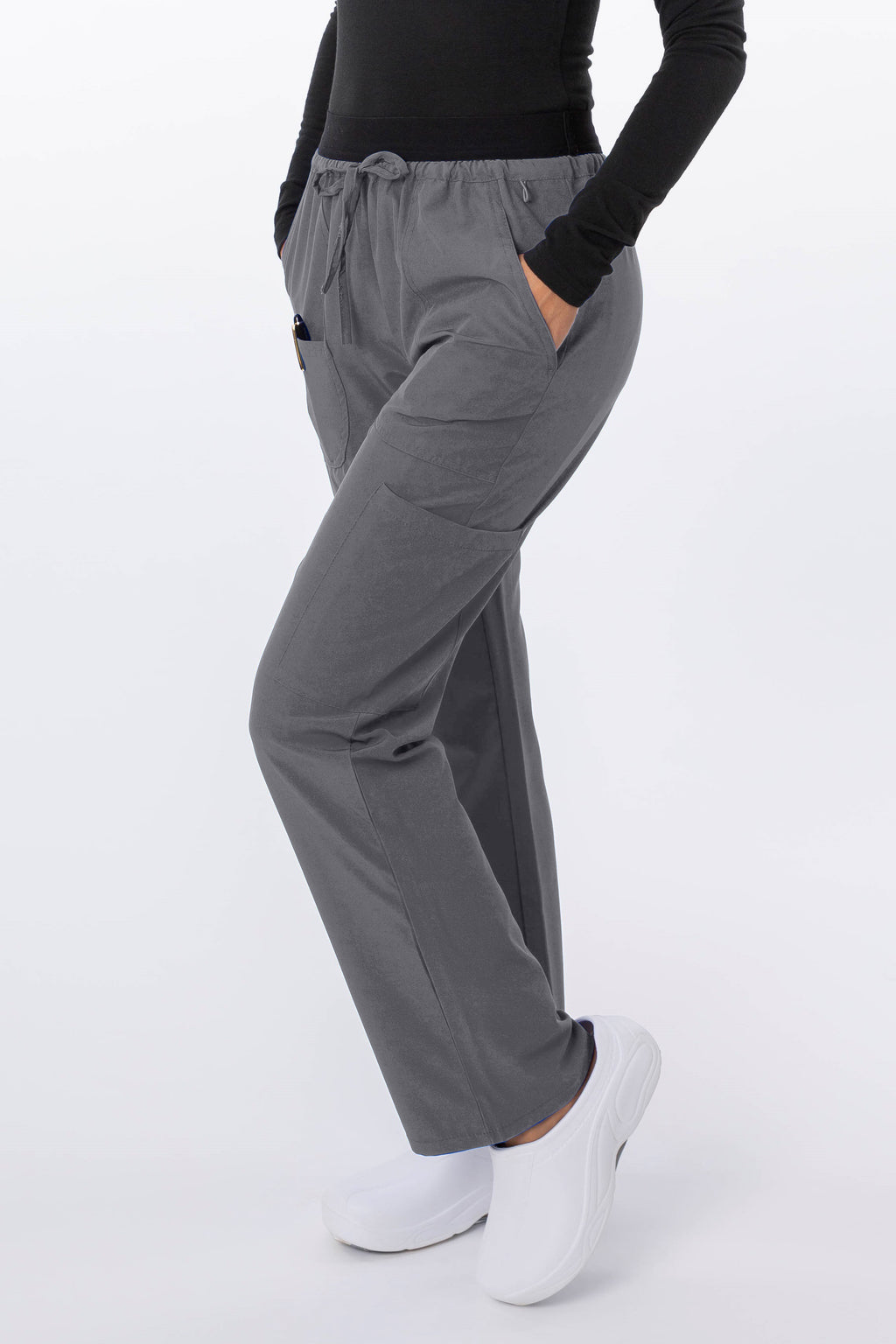 18-1040 Zinnia Scrub Pant By Greentown - Scrub Nation Canada
