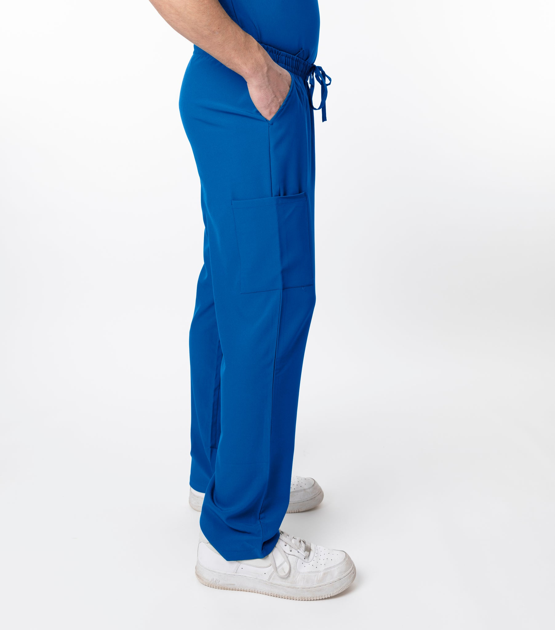 2201 Men's Scrub Pant by Greentown - Scrub Nation Canada
