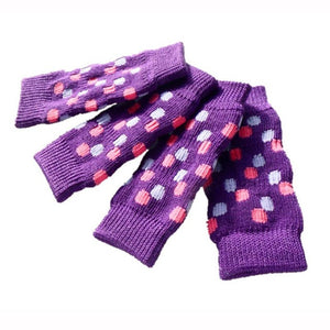 Warm Socks dogs pets clothing
