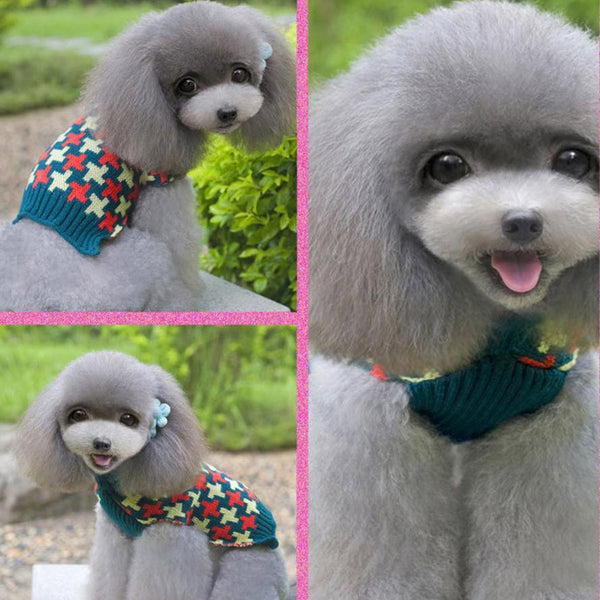 pet dog clothes Sweaters winter dog clothing small dog clothes Suit Puppy Costume Jumpsuit Coat Clothes Apparels chihuahua