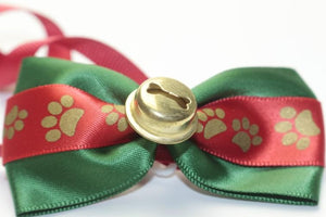 Festive Party Dog Collar