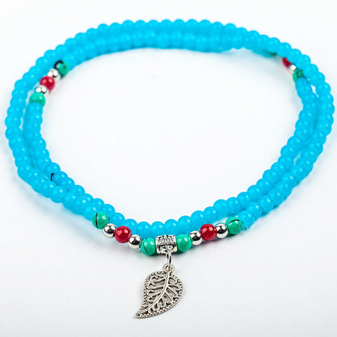 Beaded Stacking Bracelets - Multiple Styles