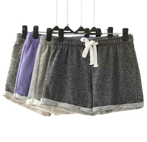 Super Soft Casual Cotton Shorts