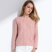 Navia Knit Sweater - 2 Colors