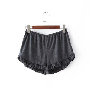 Tassel Print Shorts - 5 Colors