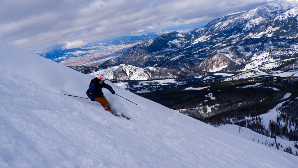 Report: U.S. ski industry lost $2 billion because of coronavirus
