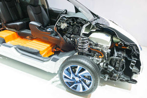 Tech Companies Downshift Ambitions for Electric Vehicle Manufacturing