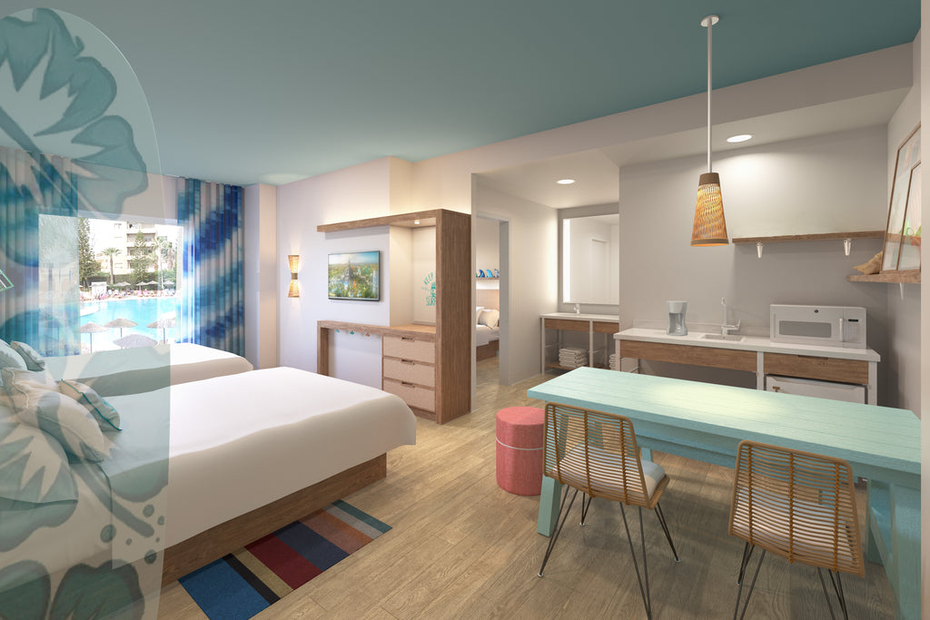 Universal's Endless Summer Resort - Surfside Inn y Suites & Dockside Inn and Suites