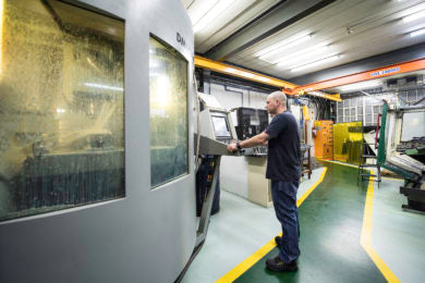 Multotec Manufacturing tools up Spartan facility on screening demand