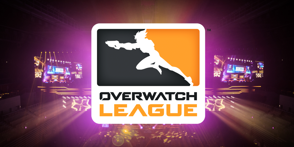 ESPN, Disney XD and Blizzard Entertainment Announce Multiyear Exclusive Telecast Agreement for Overwatch League™