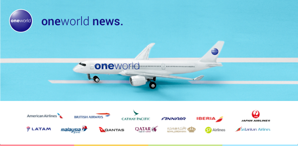 As oneworld marks its 20th anniversary, the global airline alliance unveils major benefits for customers and airlines
