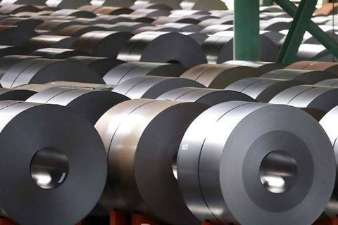 Higher cost of funds denting steel industry's capacity expansion: Kearney
