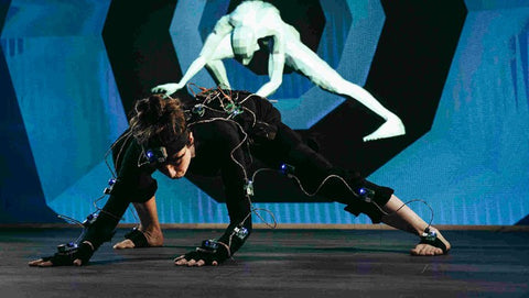 Start-up launches crowdfunding campaign to market their 3D motion capture suit
