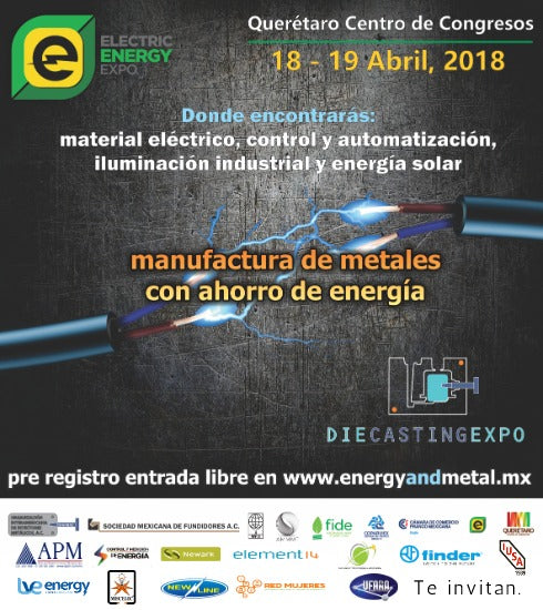 Electric Energy Expo