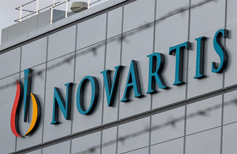 Novartis calls off 3 Beovu trials testing more frequent dosing on concerns of vision-threatening side effect