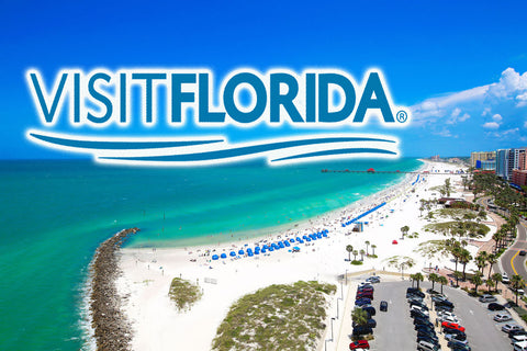 VISIT FLORIDA Announces Florida Welcomed 31.4 Million Travelers in Q2 2021