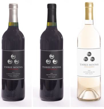 """""""Real Housewives of Dallas Star"""" on New Wine Collection"""