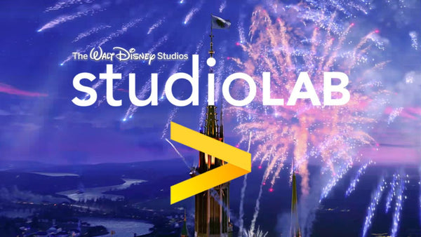 Disney Studio LAB