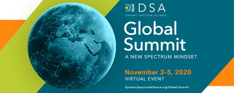 DSA global summit