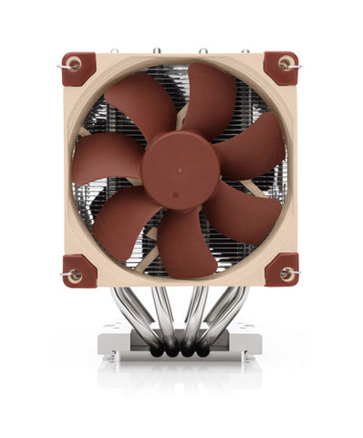 Noctua introduces quiet CPU coolers for LGA3647 Intel Xeon platforms