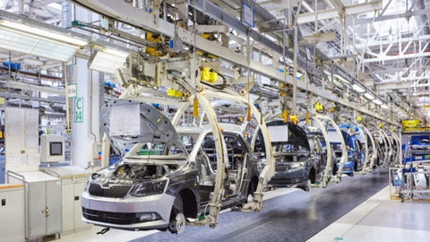 How industrialisation could future-proof MENA's Gulf economies