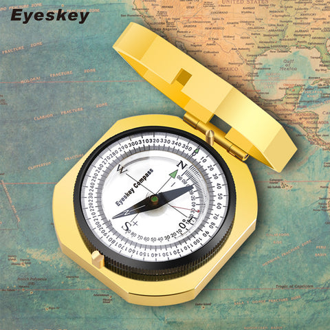 EYESKEY- Golden Compass