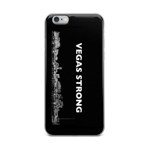 VegasStrong iPhone Cases