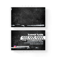 Shop logo splat business cards add your logo 2 x 35 inches shop logo splat business cards add your logo 2 x 35 reheart Gallery