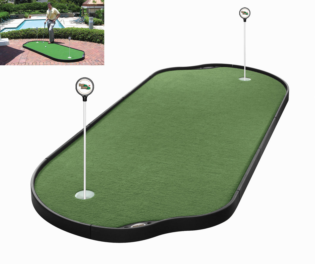 Par Saver- 4' x 10' Putting Green