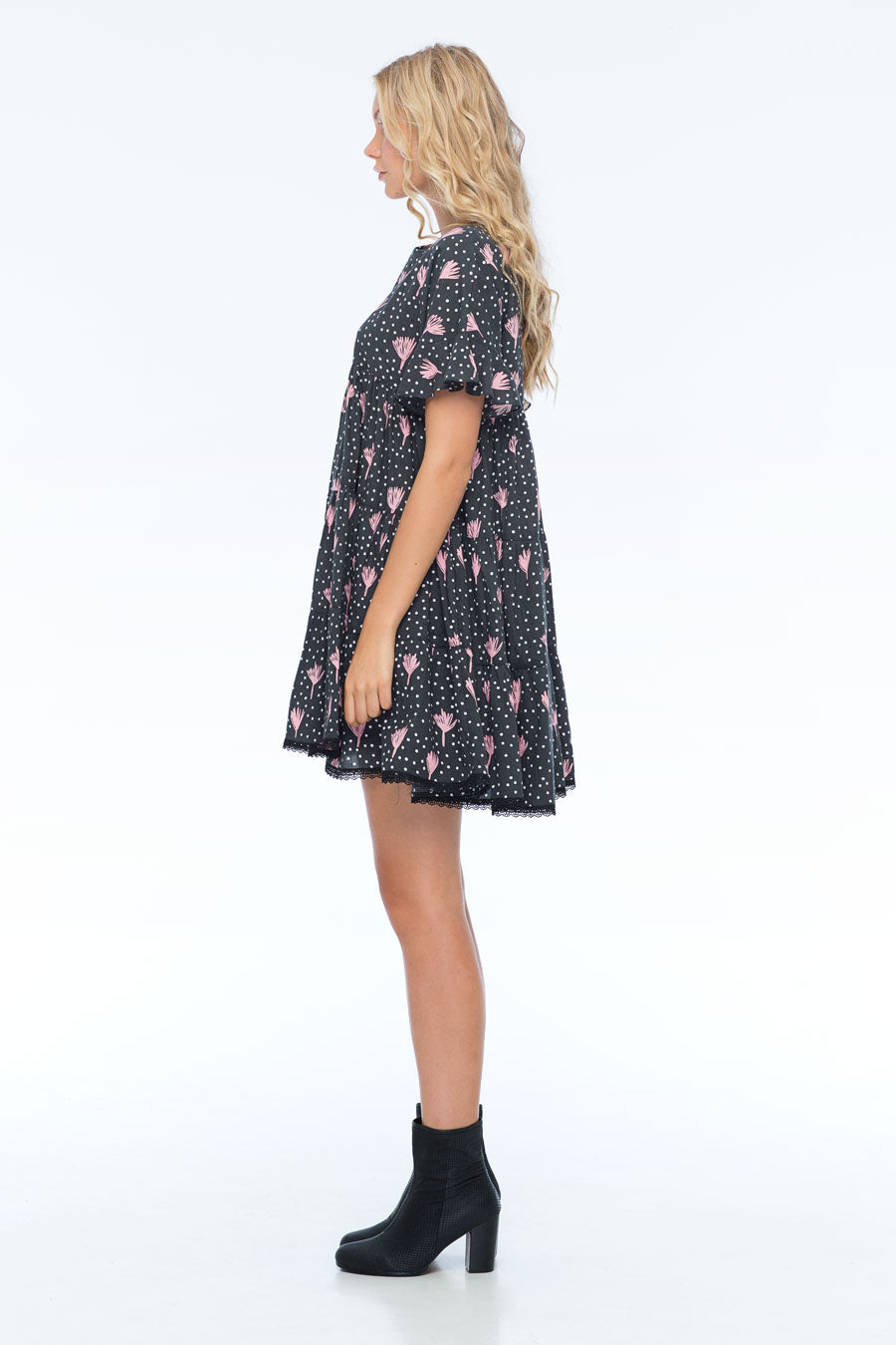 MIRA ILLIE DRESS