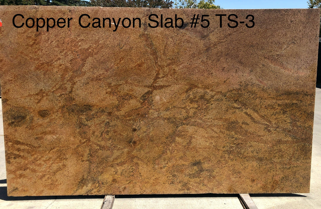 Copper Canyon-TS-3
