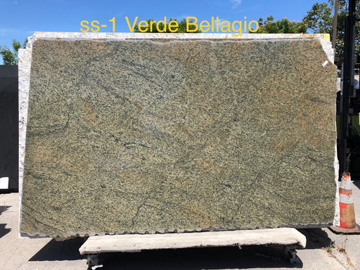 Verde Bellagio Granite