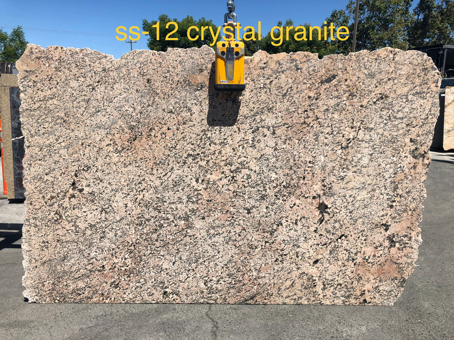 Crystal Granite