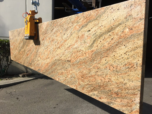 Madura Light Granite Countertop