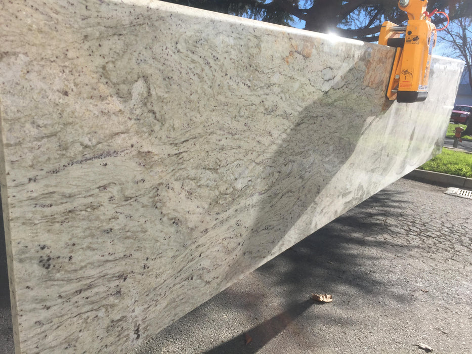 Surf Green Granite Countertop